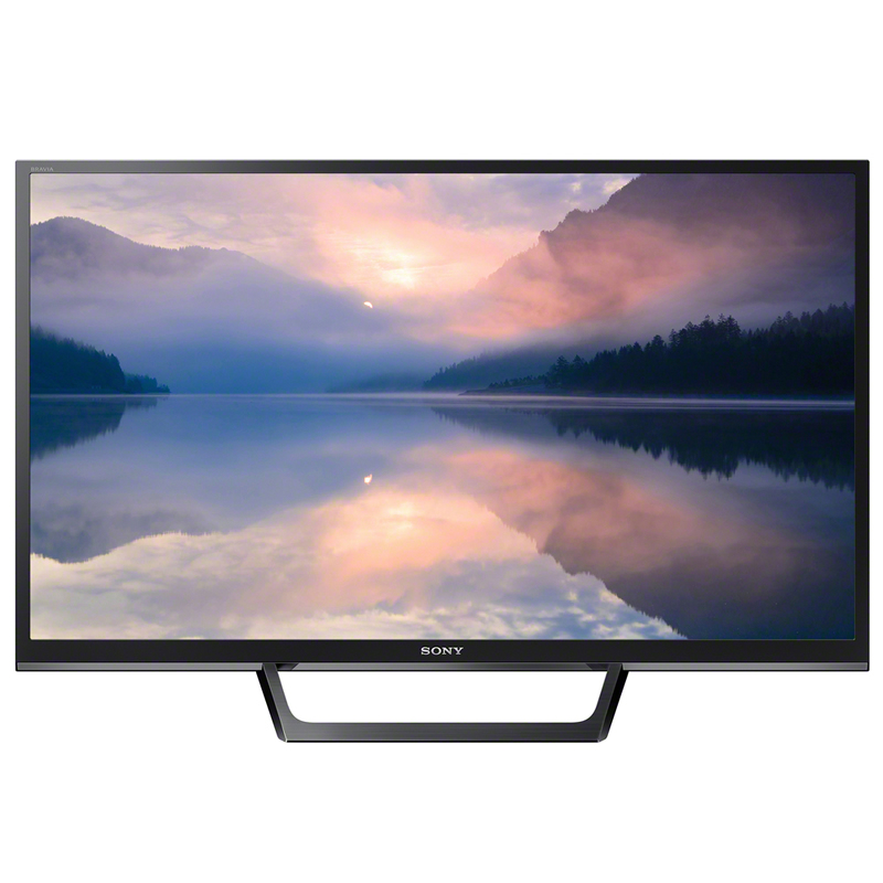 Image of 32inch HD Ready LED HDR Freeview HD