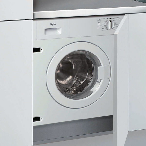 Image of 1200rpm Built-in Washing Machine 6kg Load Class A++
