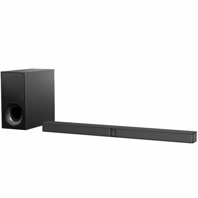 Image of 300Watt Soundbar Bluetooth Wireless Subwoofer 2.1ch