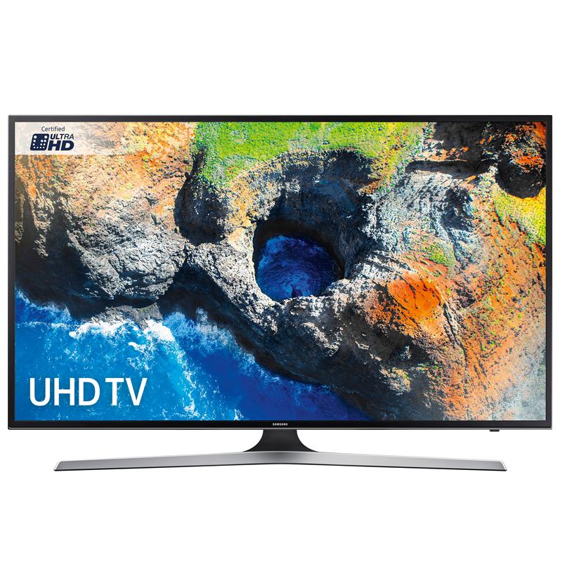 UE55MU6120 55inch 4K UHD LED HDR SMART TV WiFi