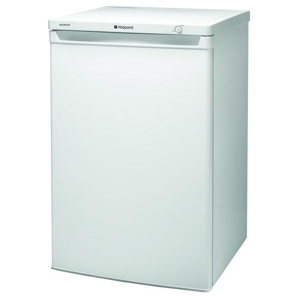 Image of 102litre Upright Freezer Class A+ Polar White