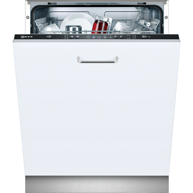 Image of 12-Place Built-in Dishwasher 5 Programmes Class A+