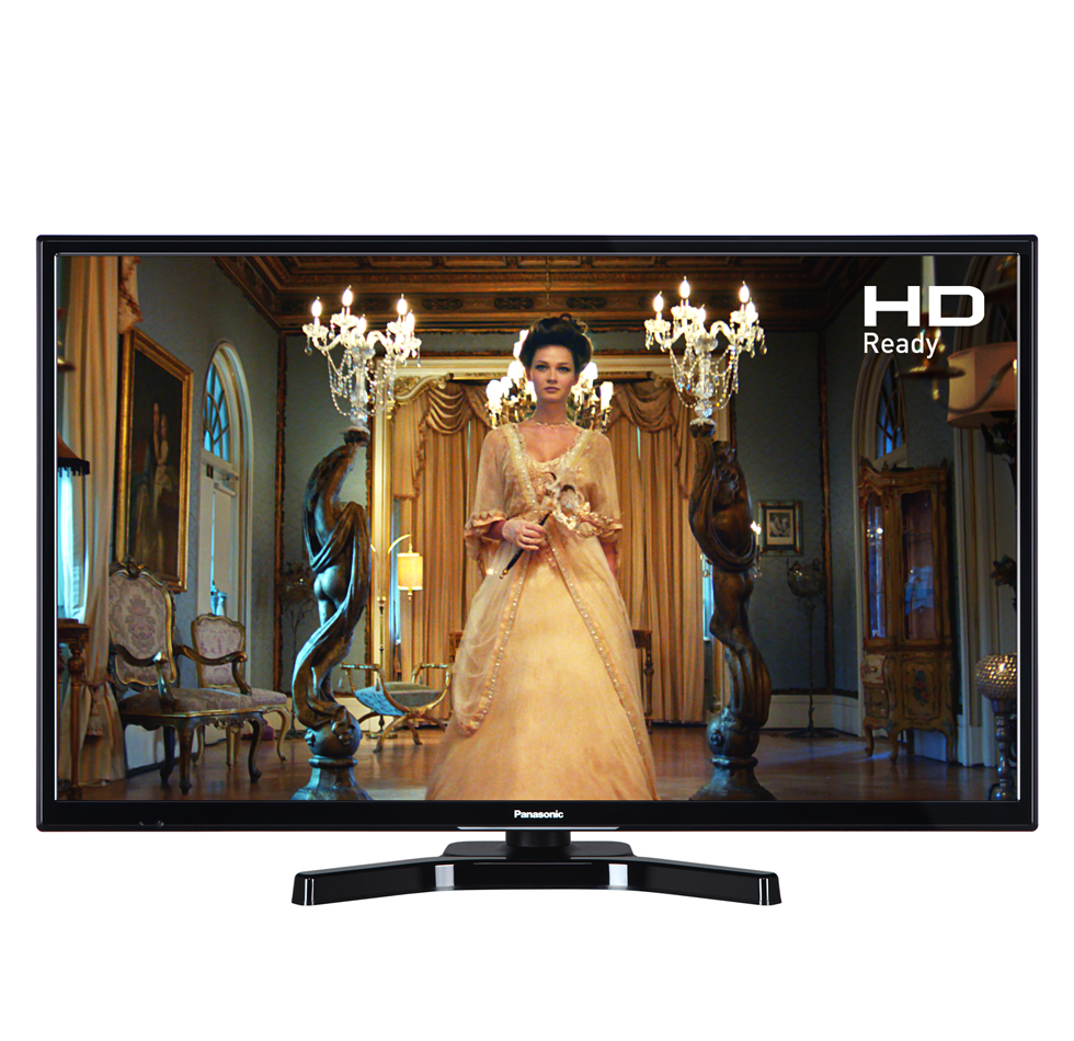 Image of 32inch HD Ready LED Freeview HD 200Hz