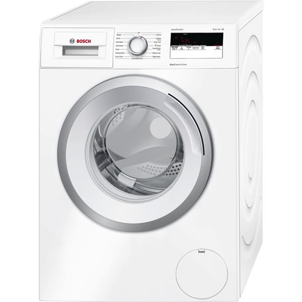 Image of 1200rpm Washing Machine 7kg Load Class A+++