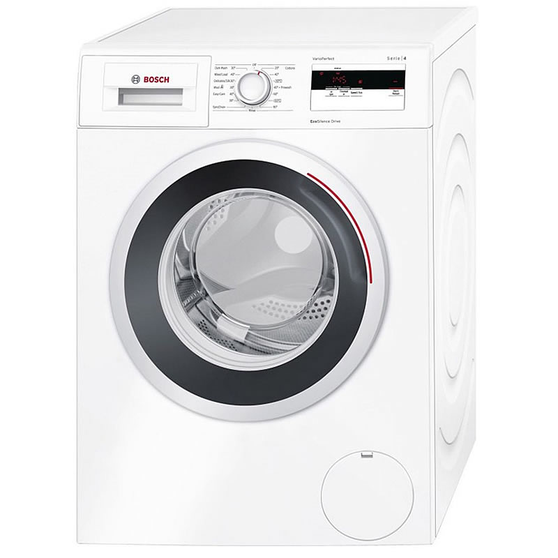 Image of 1400rpm Washing Machine 7kg Load Class A+++