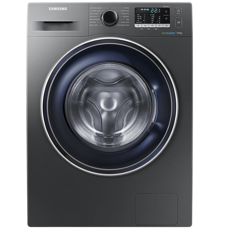 Image of 1200rpm Washing Machine 7kg Load SMART Class A+++