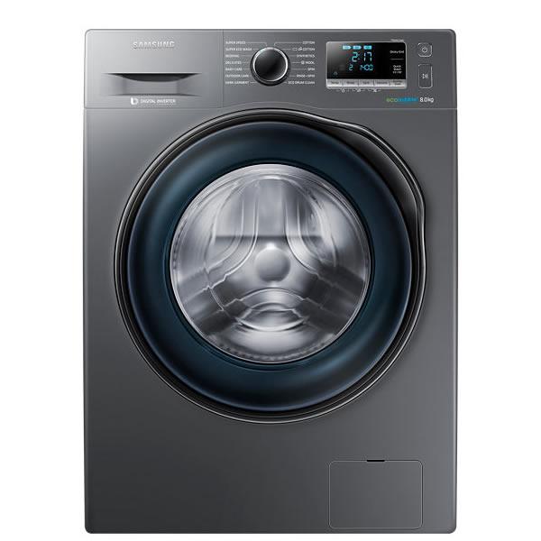 Image of 1400rpm Washing Machine 9kg Load Class A+++ Inox